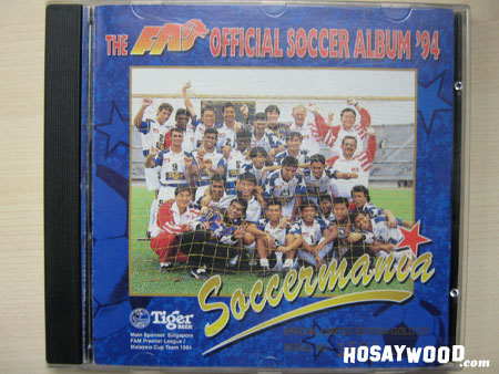 Fas Album '94