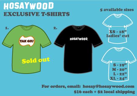 Hosay Shirt