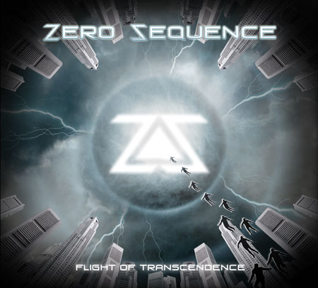 Zero Sequence Album Cover